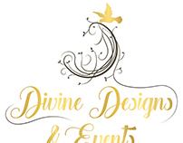 Divine Designs - Logo
