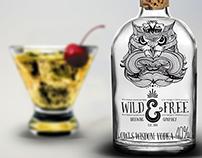 Wild & Free Brewing Company