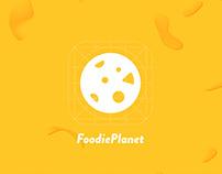 FoodiePlanet
