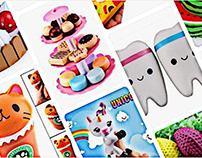 BornSquishy - Online Squishy Shop - Cute Squishy Toys