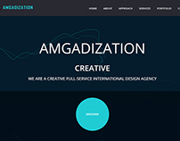 Amgadization Website
