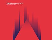 TEDxAcademy2017 / Visual Concept