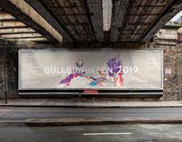 Gullblyanten 2019