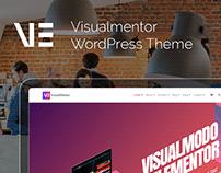 Visualmentor Elementor WordPress Theme Templates