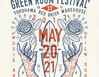 Greenroom Festival 2017