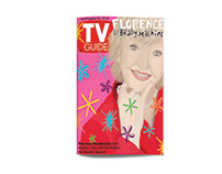 TV Guide Florence Henderson