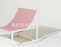 Bateaumagne - webdesign & art direction