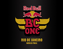 RED BULL BC ONE 2012