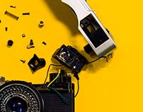 Camera Deconstructed