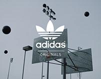 """adidas Originals """"DEERUPT"""" SS18 Campaign"""