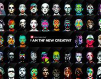ADOBE New Creatives
