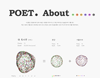 POET. About......