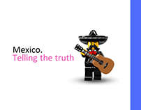 Mexico. Telling the truth | Tourism
