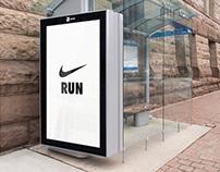 Nike - Run