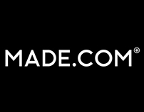 MADE.COM - Brand Refresh