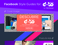 Facebook Style Guides for Online Store