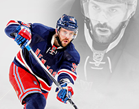 New York Rangers 2015-16 Schedule Wallpaper