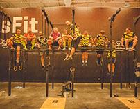 6.30 Crossfit Team