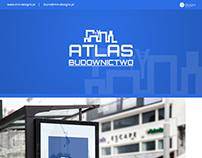 AtlasBudownictwo - Branding