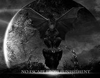 No escape from Punishment