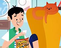 Cheetos - HB Promo TVC