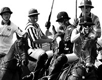 Queen Mother's Charity Polo Cup