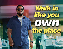 RIDE ALONG 2 / UNIVERSAL FILMS