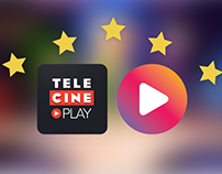 Globosat | App Store Optimization