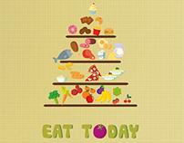 Eat today - La buona tavola