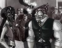 mafia - - mafya