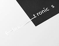 Flextronics / Logotype