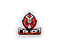 Identidad Twitch Calipo