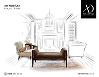 Art'n Design - Ad Mobilya - Short Advertising Film