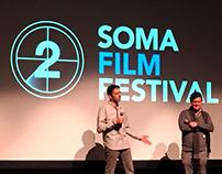 SOMA Film Festival Identity