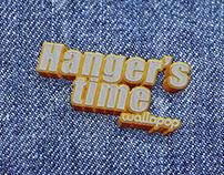 Hanger's Time
