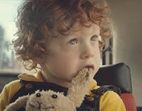 Volkswagen International Campaign