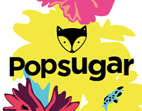Tienda de ropa . PopSugar