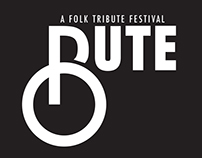 Bute brand identity for the year 2020