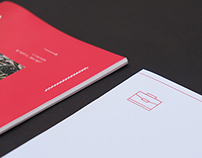 Literoom Design Identity