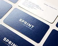 Sprint Homes Private Limited Brand Identity