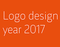 logo design collection 2016-17