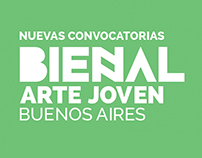 Bienal 2015 - Convocatoria