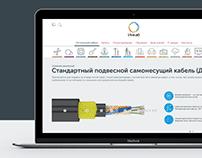 Incab — website
