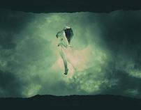 Soul leaving