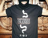 Craneo Company. Spring 2013