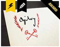 Ogilvy Xmas Card