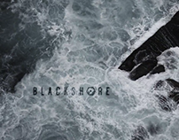 Blackshore-Main Titles by Billy Blue College of Design