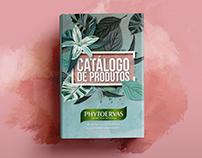 Catálogo Phytoervas