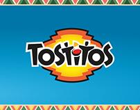 Tostitos - El maíz de los dioses