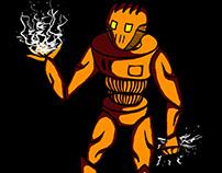Denster (robot)
